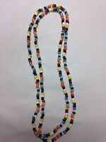 SPIRITUAL BEADED NECKLACE FOR THE 7 AFRICAN POWERS OR POWERFUL INDIAN