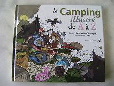 MO - Le camping de A à Z - La Sirène