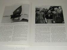 1943 magazine article, BURMA, Southeast Asia, India, China WWII