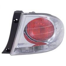 Outer Taillight Lamp Brake Light Passenger Side Right RH for 04-05 IS300 Sedan