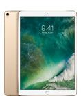 Apple iPad Pro (2017) 10.5 WiFi Gold 256GB Tablet *NEW*+Warranty!