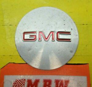 CENTER CAP WHEEL HUB CAP COVER 9595116 GMC for 07 08 09 10 ACADIA 04 05 06 ENVOY