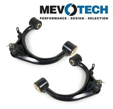 FOR Land Cruiser LX470 Pair Set of Left & Right Front Upper Control Arm Mevotech