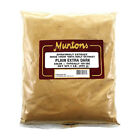 Muntons Extra Dark DME (Dry Malt Extract) 1 lb. for Home Brew Beer Making
