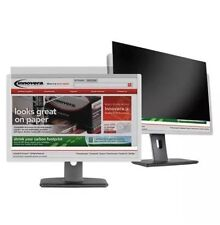 """Innovera Blackout Privacy Filter for 22"""" Widescreen LCD Monitor BLF22W"""