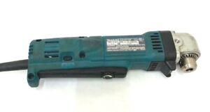 """Makita DA3010F Right Angle Corded 3/8"""" Drill Used"""