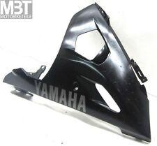 Yamaha YZF-R6 RJ09 Seitenverkleidung rechts side fairing Bj.04-06