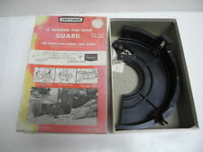 "Vintage Craftsman Radial Arm Saw 8"" Molding and Dado Guard no. 9 29523 with Box"
