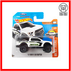 Ford F-150 Raptor 17 HW Hot Trucks Edition 4/10 129/250 Boxed Hot Wheels Mattel