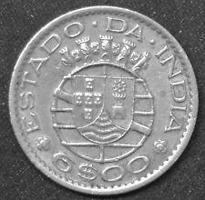 Portugiesisch Indien 6 Escudo 1959