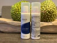 1- I IMAGE CLEAR CELL Salicylic Gel CLEANSER 6 oz  New / Sealed + Bonus 🎁