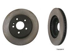 OPparts 40533031 Disc Brake Rotor