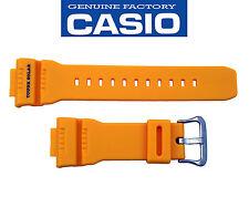 CASIO G-SHOCK Watch Band Strap GW-7900CD-9 Original Mustard Rubber