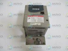 SCHNEIDER ELECTRIC ATV28HU18N4U AC DRIVE * USED *