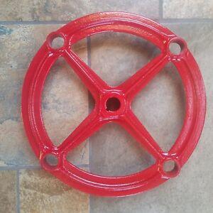 New Holland 66 Baler Pickup Finger Wheel, 28153