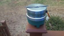 Fine Sinter TSM-CBC-12LA Hydraulic Motor Pump 115V New