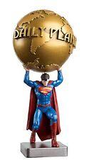 DC Superhero Best of Special #1 Superman Daily Planet Eaglemoss