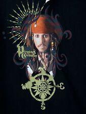 DISNEYLAND RESORT T-Shirt Kids XXX-LARGE XXXL Pirates of the Caribbean NWT NEW