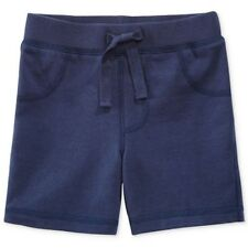 First Impressions Baby Boys Navy Size 18 Months Pull-On Shorts