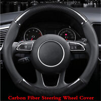 2007-2009 Ford Expedition Limited Eddie Bauer -carbon fibre Steering Wheel Cover