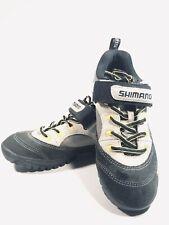 Shimano Men's Cycling Shoes SPD SH-M037 W Size 5 US