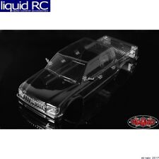 RC 4WD Z-B0169 Rc4wd 2001 Toyota Tacoma 4 Door Body for Tf2 Lwb 313mm/12.3