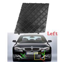 For BMW E60 E61 M Sport Front Left Passenger Bumper Cover Lower Mesh Grille
