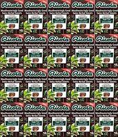 Ricola Liquorice Swiss Herb Sugar Free Drops 45g x 20 Packs *With Stevia*