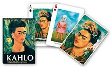 Piatnik Frieda Kahlo Playing Cards