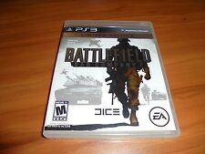 Battlefield: Bad Company 2 -- Limited Edition (Sony PlayStation 3 2010) Used PS3