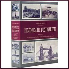 LIGHTHOUSE ALBUM FOR 200 HISTORICAL POSTCARDS