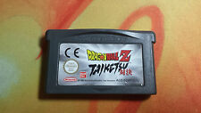 DRAGONBALL Z TAIKETSU PARA GAME BOY ADVANCE GBA Y DS COMPATIBLE