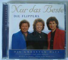 CD  - Die Flippers - Das Beste - Die Größten Hits 1989-1992 - BMG Ariola