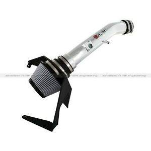 Takeda Pro Dry S Stage 2 Polished Intake System 06-19 Lexus IS 250 350 2.5L 3.5L