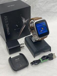 ASUS Zenwatch Smart Watch