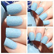 Sinful Colors Professional Nail Polish Matte Gel Kylie King Kardashian Jenner