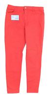 Womens Blue 73 Red Denim Jeans Size 14/L29