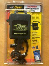Gear Keeper Instrument Tether/Retractor Belt Clip RT3-7512