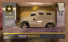 Excite U.S. Army RC MRAP Vehicle
