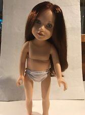 """18"""" JOURNEY GIRLS Doll KELSEY Red Auburn Hair Green Eyes American Girl OG Friend"""