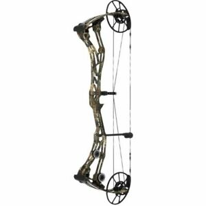 BOWTECH SOLUTION SS RH 70# BREAKUP COUNTRY (BRAND NEW) 2021