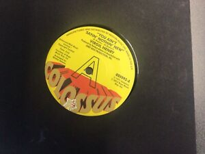 Demo - Virgil Henry - You Ain's Saying Somthing New