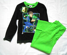 George Cotton Blend Nightwear (2-16 Years) for Boys