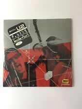 RARE: U2: 3 Live Tracks From Boston 2001 - Best Buy Eclusive Promo CD VGC SEALED