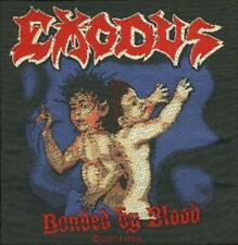 "Exodus "" Bonded by Blood "" Patch/Aufnäher 601374 #"