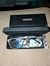 MODO Glasses GDBLK size 54 MO# 6617
