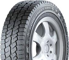 Winter-Reifen fürs Auto mit Gislaved Van