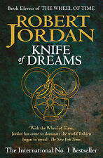 Knife of Dreams (Wheel of Time) (Hardcover)-Robert Jordan-1841491632
