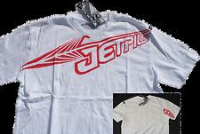 Camiseta Arrowhead Blanca - Jet Pilot - talla L