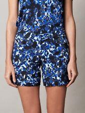 NWT~Erdem~Emi Venice Swirlprint~Street Shorts~UK 10/ US 6~$630  **SOLD OUT**